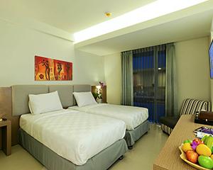 Studio 2 & 3 Bedroom